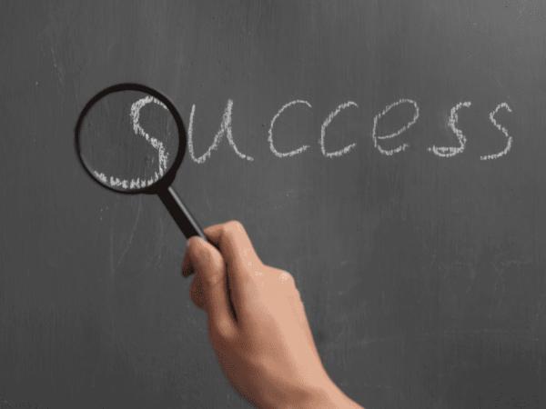Ai succes? Testul care prezice succesul in viata